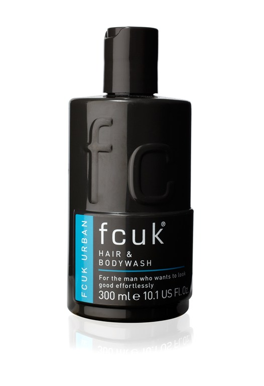 Fcuk Urban Hair & Bodywash