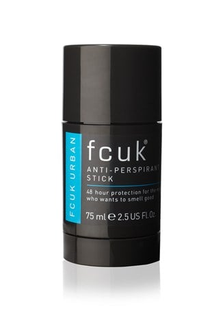 Fcuk Urban Anti-Perspirant Stick