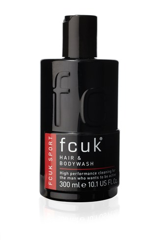 Fcuk Sport Hair & Bodywash