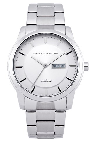 York Classic Bracelet Watch
