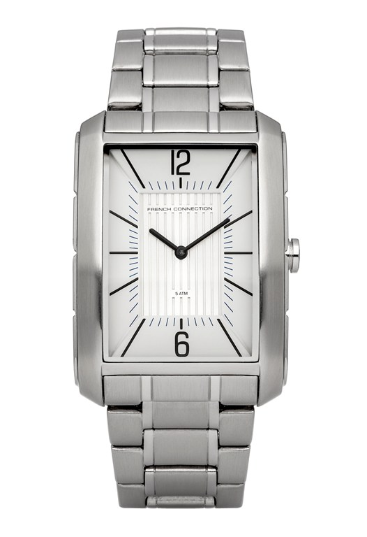WESTWAY Rectangle Case Bracelet Watch