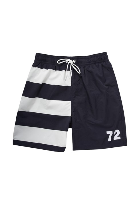Filey Stripe Shorts