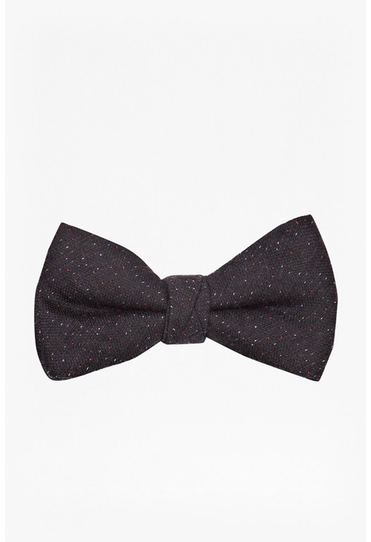 Scotty Speckle Bow Tie