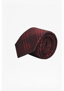 Harvey Check Tie