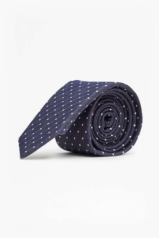 Complete the Look Popo Dot Tie