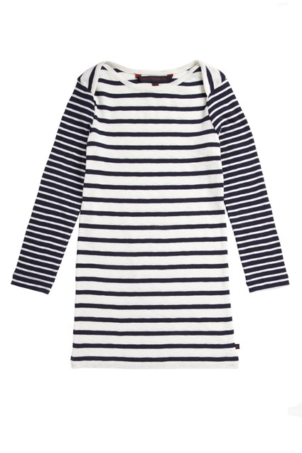 Sardenia Stripe Dress