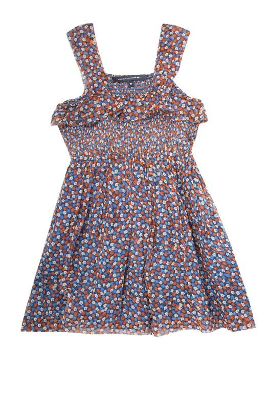 Daisy Dew Dress