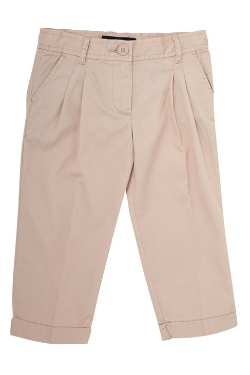 Harriet Cotton Chino