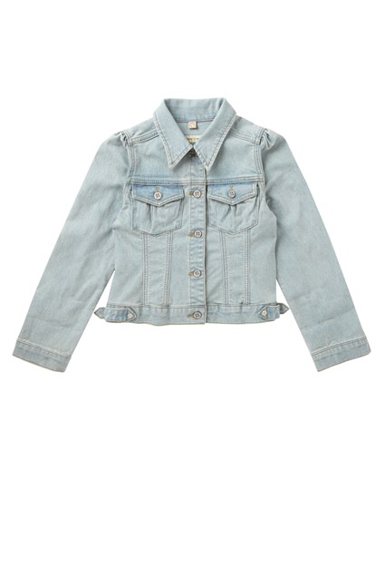 Sweetie Denim Denim Jacket