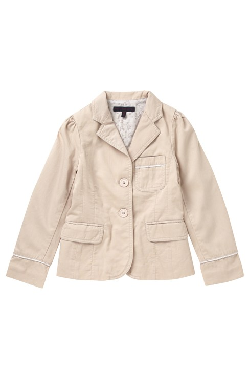 Harriet Cotton Jacket