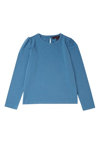 Lenny Stretch Long sleeve Tee