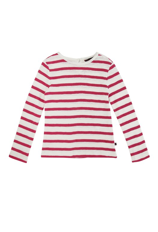French Connection Sardenia Stripe Tee