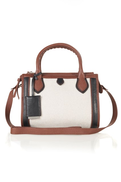 Morro Cotton Cross-Body Bag