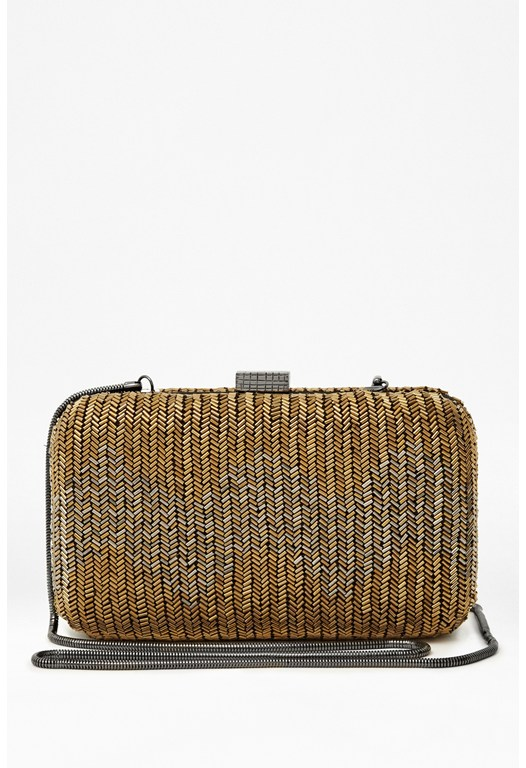 Bugle Box Clutch