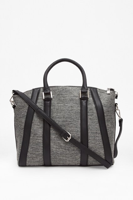 Gia Structured Tote