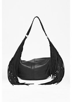 Indie Fringe Hobo Bag