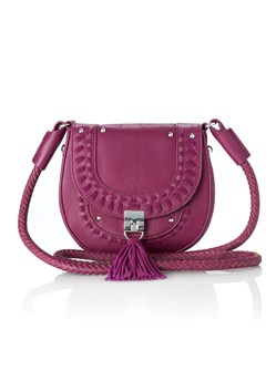 Tassel Tastic Cross Body Bag