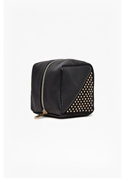 Saskia Embellished Make-Up Bag