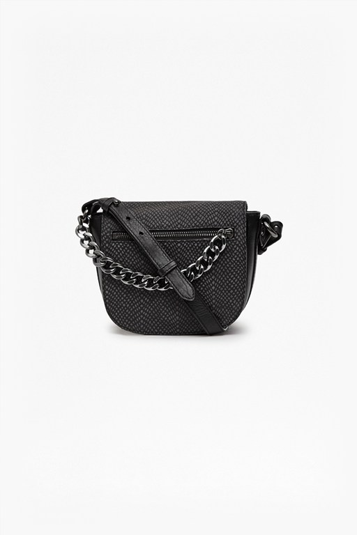 Complete the Look Dana Chain Cross-Body Bag