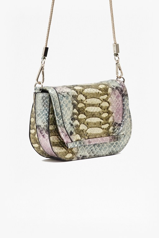 Complete the Look Sonia Mini Shoulder Bag