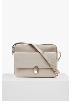 Clean PU Caroli Cross Body Bag