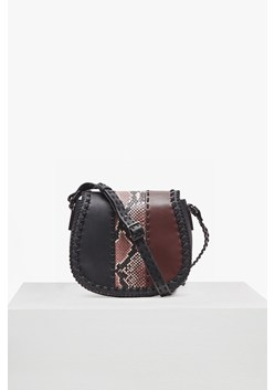 Rianne Whipstitch Cross Body Bag