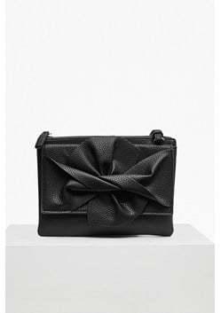 Callie Bow Trio Cross Body Bag