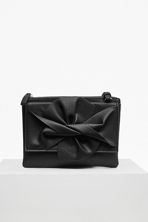 Complete the Look Callie Bow Trio Cross Body Bag
