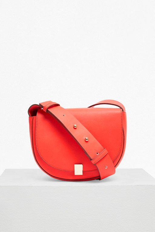 Complete the Look Core Small Satchel Bag