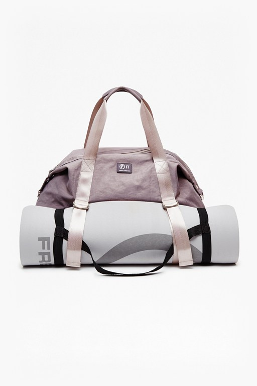 Complete the Look Yoga Mat Bag