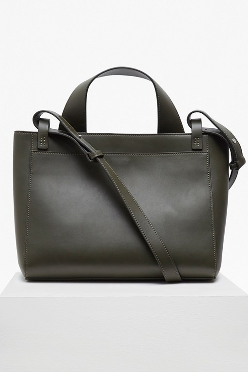Complete the Look Clean Minimalism Tote Bag