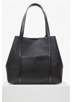Saffiano Julia Shopper Bag