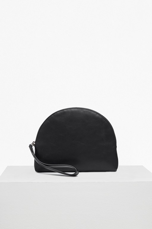 Complete the Look Clean Minimalism Wristlet Bag