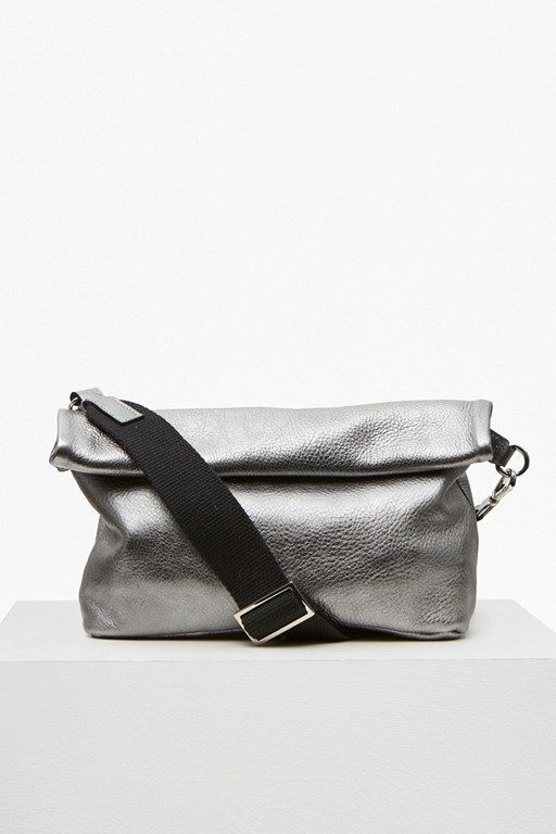 colour block dorotha roll top bag