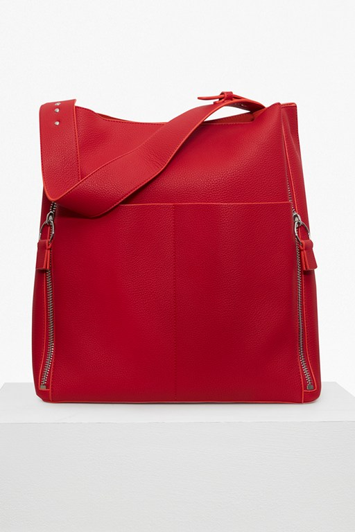 Complete the Look Oriel Shoulder Bag