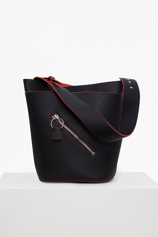 orella bucket bag