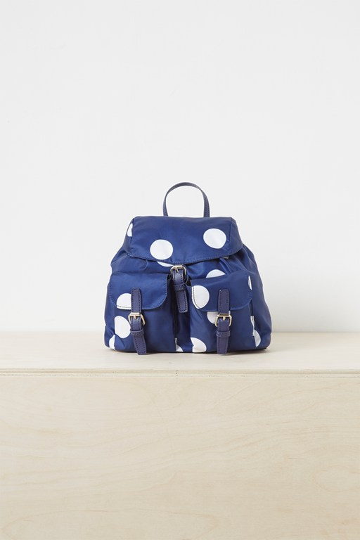 missy mini spot backpack