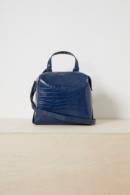 Luiza Cube Holdall Bag