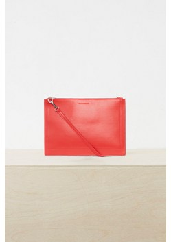 Ella Recycled Leather Crossbody Bag