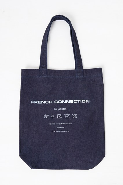 Wash Care Tote Bag