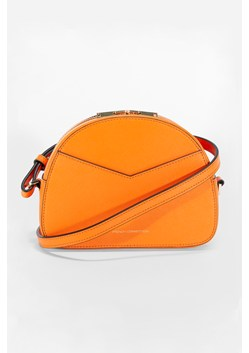 Talin Recycled Mini Half Moon Crossbody Bag