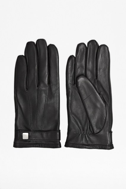 Mara Leather Gloves
