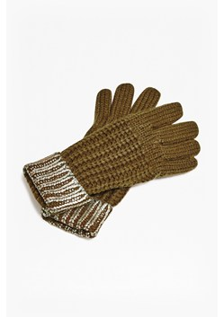 Foil Printed Ela Gloves