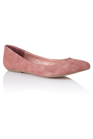 Tilly Ballerina Pumps