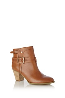 Orion Heeled Boots