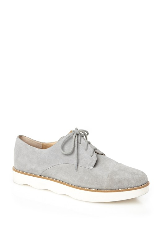 Lori Sporty Oxford Shoes