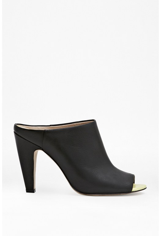 Randy Peep-Toe Shoes