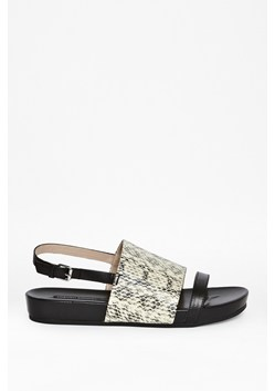 Sultan Leather Sandals