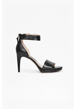 Nanda Strappy Heeled Sandals