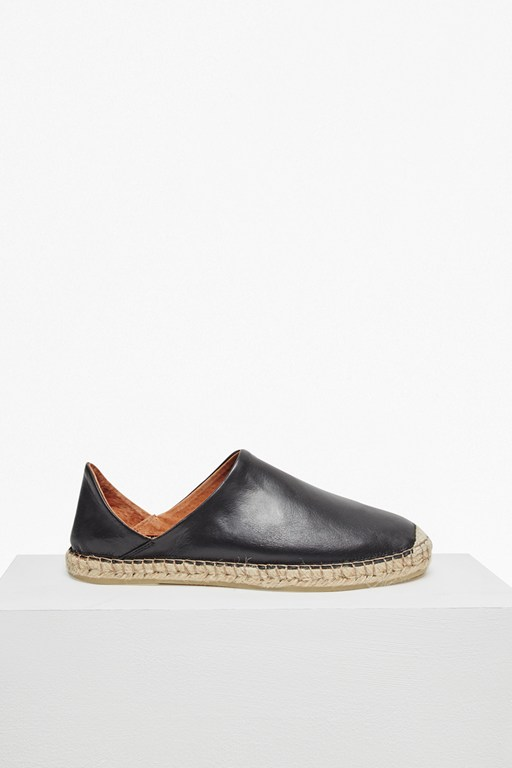 Complete the Look Aria Push Down Espadrilles